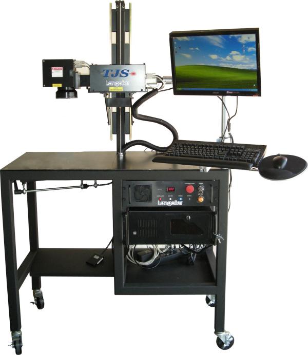 Class IV fiber laser, fiber laser, fiber laser marking system, fiber laser equipment, fiber laser marking, laser marking, laser engraving, laser etching