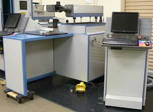 control laser upgrades, control laser repairs