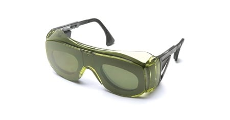 Laser Safety Eye Protection