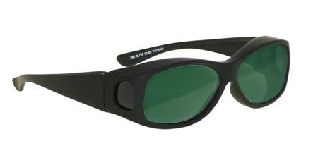 Laser Safety Eye Glasses
