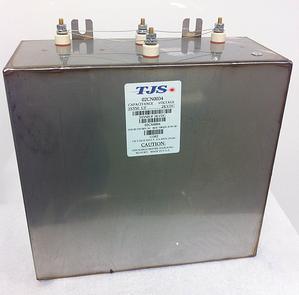 Candela capacitor