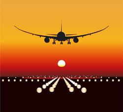 airport-lighting