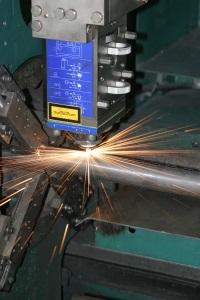 laser pumping