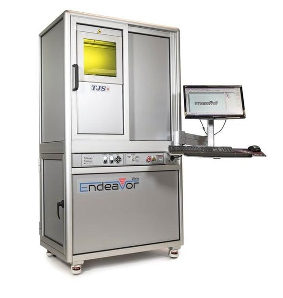 Fiber Laser System