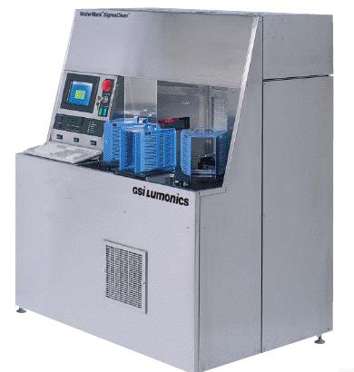 Sigmaclean laser repair